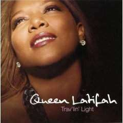 Queen Latifah | Trav'lin' Light,CD,The CD Exchange