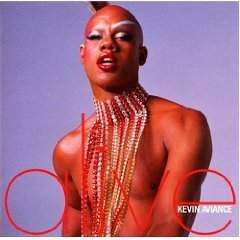 Aviance, Kevin | Alive,CD,The CD Exchange