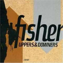 Fisher | Uppers & Downers (2CD) - The CD Exchange