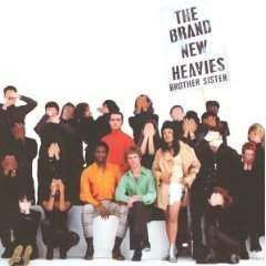 Brand New Heavies | Brother Sister,CD,The CD Exchange