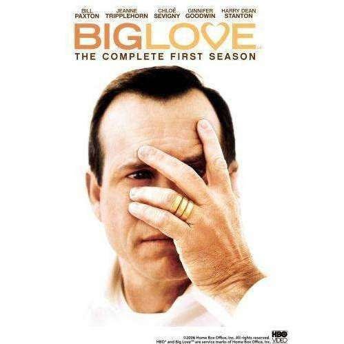DVD | Big Love: Season 1 - The CD Exchange