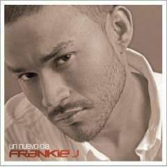Frankie J | Un Nuevo Dia,CD,The CD Exchange
