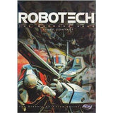 DVD | Robotech Macross Saga Vol.1,Fullscreen,The CD Exchange