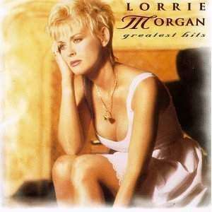 Lorrie Morgan - Greatest Hits - CD - The CD Exchange