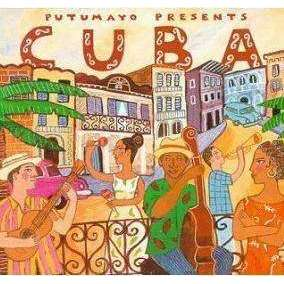 Various Artists | Putumayo Presents: Cuba,CD,The CD Exchange