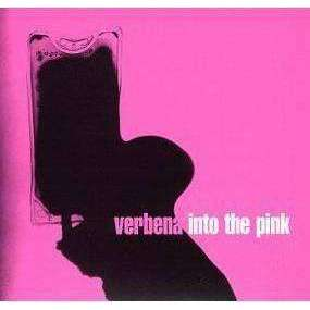 Verbena | Into The Pink,CD,The CD Exchange