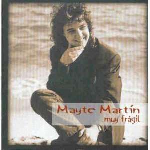 Martin, Mayte | Muy Fragil,CD,The CD Exchange