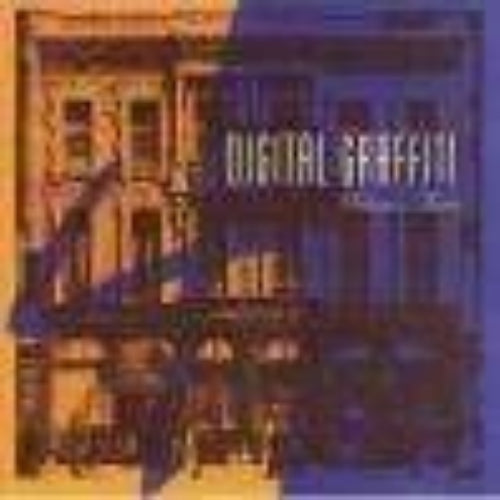 Various Artists | Digital Graffiti Vol.1,CD,The CD Exchange