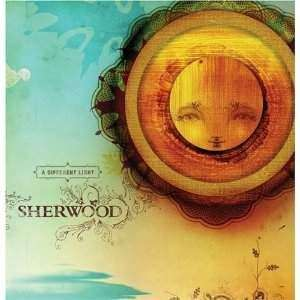 Sherwood | A Different Light,CD,The CD Exchange
