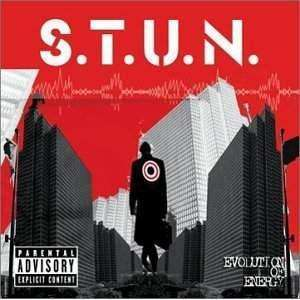 S.T.U.N. | Evolution Of Energy,CD,The CD Exchange