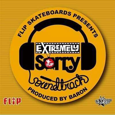Soundtrack - Extremely Sorry - CD - The CD Exchange