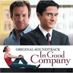 Soundtrack | In Good Company,CD,The CD Exchange