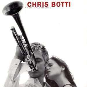 Chris Botti - When I Fall In Love - CD - The CD Exchange
