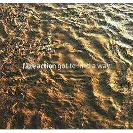 Faze Action | Got To Find A Way (EP),CD,The CD Exchange