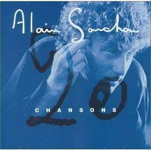 Souchon, Alain | 20 Chansons,CD,The CD Exchange