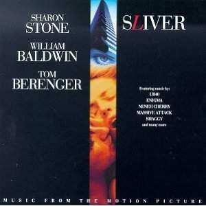 Soundtrack | Sliver,CD,The CD Exchange