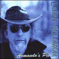 Solomon, Lenny | Armando's Pie,CD,The CD Exchange