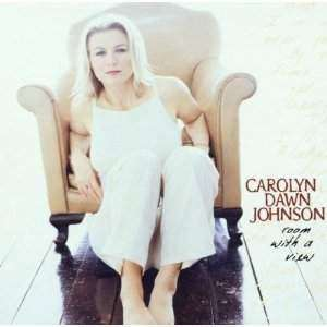 Johnson, Carolyn Dawn | Room With A View,CD,The CD Exchange