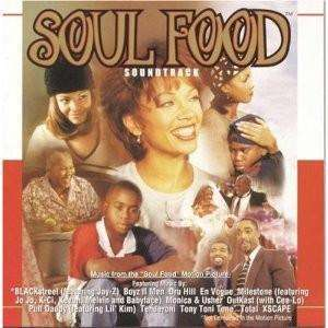 Soundtrack - Soul Food - CD - The CD Exchange