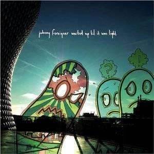 Johnny Foreigner | Waited Up Til It Was Light,CD,The CD Exchange