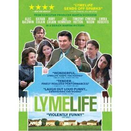 DVD | Lymelife,Widescreen,The CD Exchange