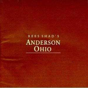 Shad, Rees | Anderson Ohio,CD,The CD Exchange