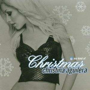 Christina Aguilera - My Kind Of Christmas - CD - The CD Exchange