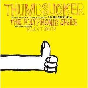 Soundtrack - Thumbsucker (Polyphonic Spree & Elliott Smith) - CD - The CD Exchange