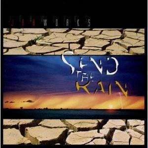 Jah Works | Send The Rain,CD,The CD Exchange