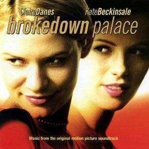 Soundtrack - Brokedown Palace - CD - The CD Exchange