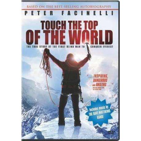 DVD | Touch The Top Of The World,Widescreen,The CD Exchange