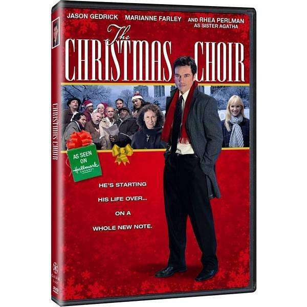 DVD | Christmas Choir, The,Widescreen,The CD Exchange