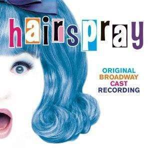 Soundtrack - Hairspray (Original Broadway Cast Recording) - CD - The CD Exchange