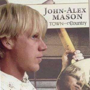 Mason, John-Alex | Town And Country,CD,The CD Exchange