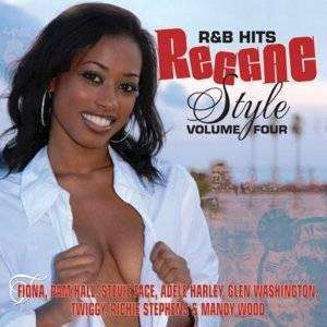 Various Artists | R&B Hits Reggae Style Vol.4,CD,The CD Exchange