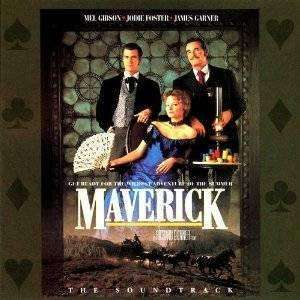 Soundtrack - Maverick - Used CD - The CD Exchange
