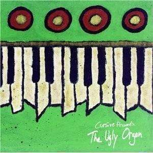 Cursive | The Ugly Organ,CD,The CD Exchange