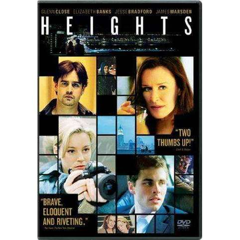 DVD | Heights (2004) - The CD Exchange