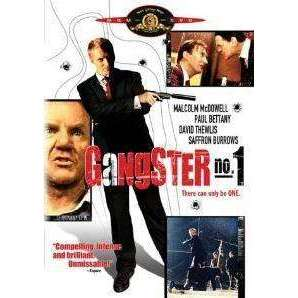 DVD | Gangster No.1,Widescreen/Fullscreen,The CD Exchange
