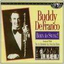 DeFranco, Buddy | Born To Swing,CD,The CD Exchange