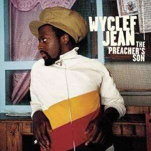 Wyclef Jean - The Preacher's Son - CD - The CD Exchange