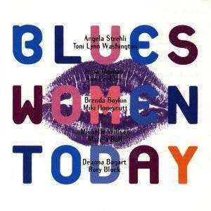 Various Artists | Blues Women Today,CD,The CD Exchange