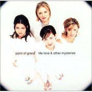 Point Of Grace - Life Love & Other Mysteries - CD - The CD Exchange