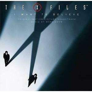 Soundtrack | X-Files: I Want To Believe,CD,The CD Exchange
