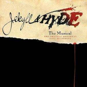 Soundtrack | Jekyll & Hyde: The Musical (Original Broadway Cast Recording),CD,The CD Exchange