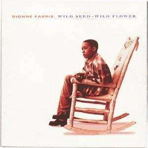 Farris, Dionne | Wild Seed - Wild Flower,CD,The CD Exchange