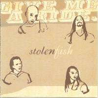 Stolen Fish | Give Me A Ride,CD,The CD Exchange