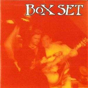 Box Set | Box Set,CD,The CD Exchange
