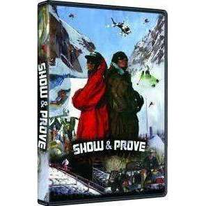 DVD | Show & Prove,Fullscreen,The CD Exchange