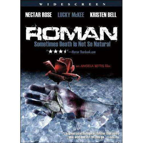 DVD | Roman,Widescreen,The CD Exchange